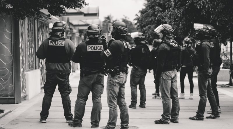 The Sky Police