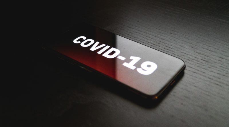 Covid 19 Lockdown Update
